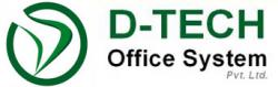 D-Tech Office System Pvt. Ltd
