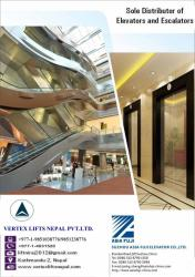 Vertex Lifts Nepal Pvt. Ltd.